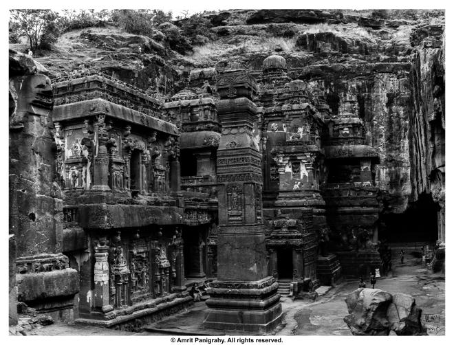 Kailash Temple