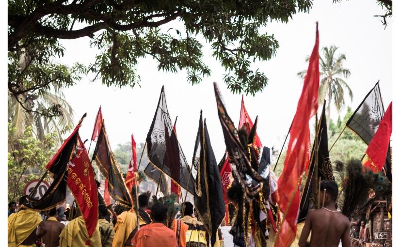 Danda Jatra – The Festival ofPunishment